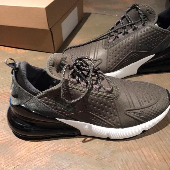 uk availability b133c e0537 Nike air max 27c olive NWT